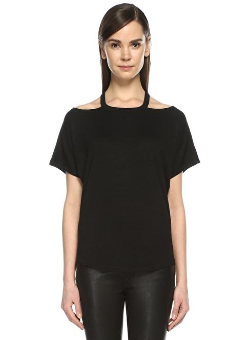 Rag&Bone Tişört Siyah